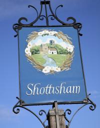 Shottisham Village Website logo